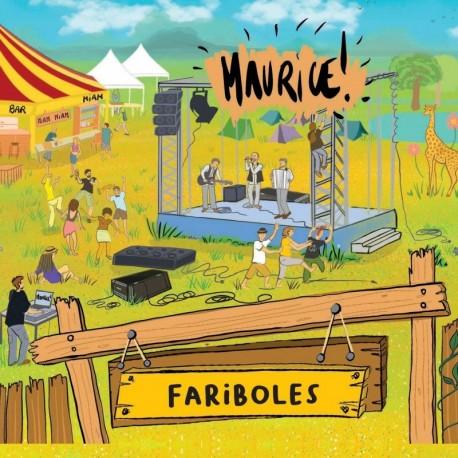 FARIBOLES - MAURICE