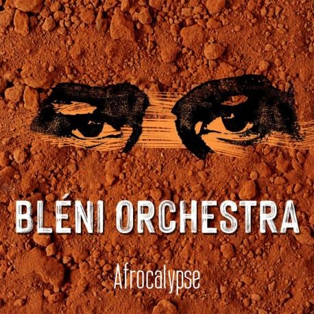 AFROCALYPSE - BLENI ORCHESTRA