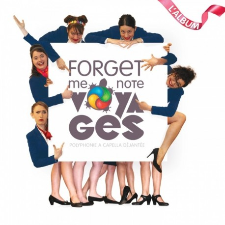 VOYAGES - FORGET ME NOTE
