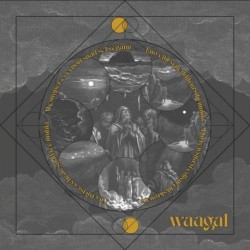 MONAD - WAAGAL