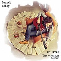 UN LIVRE - UNE CHANSON - SAMUEL LEROY