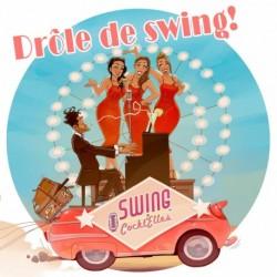 DRÔLE DE SWING - SWING COCKT ELLES