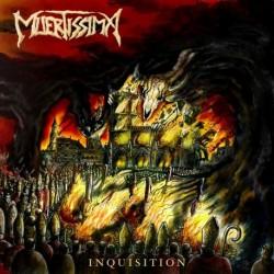 INQUISITION - MUERTISSIMA