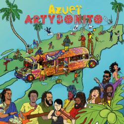 ARTYBONITO - AZUEI