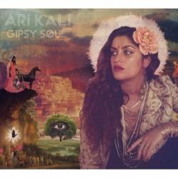 GIPSY SOUL - ARI KALI