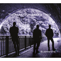 ELEMENTS - THOMAS GONZALEZ TRIO