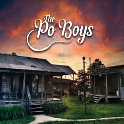 PO'BOYS - PO BOYS