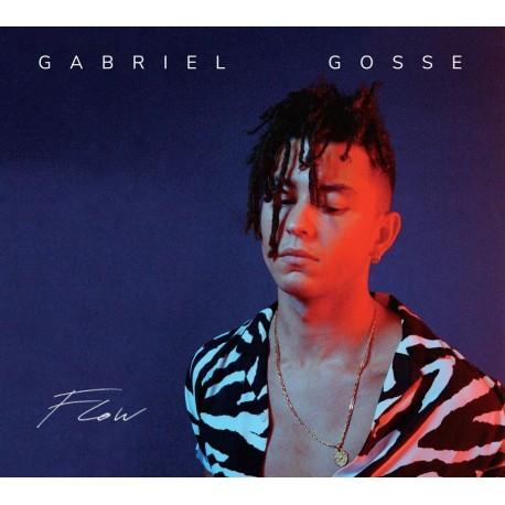 FLOW - GABRIEL GOSSE