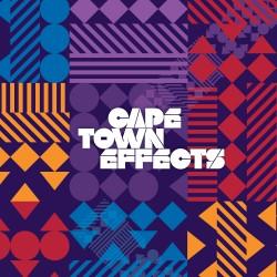 Cape Town Effects - Cape Town Effects (vinyle)