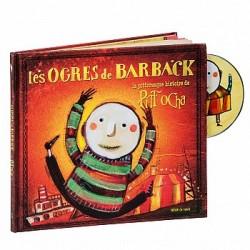 La Pittoresque histoire de Pitt Ocha (Livre cd)