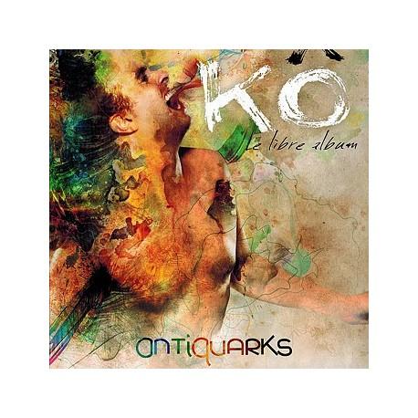 Ko le libre album