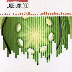 Jade - Analogic (CD)