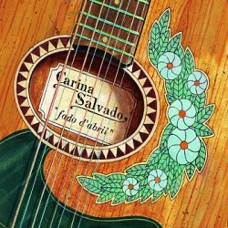 Carina Salvado - Fado d Abril (CD)