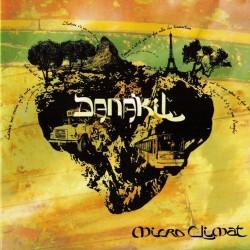 Danakil - MicroClimat