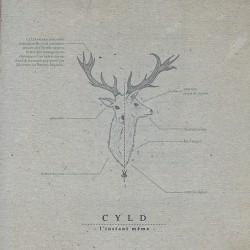 CYLD - L'instant même (CD)