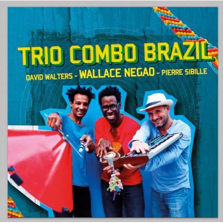 Trio Combo Brazil (CD)