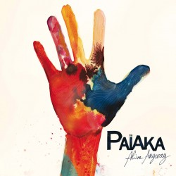 PAIAKA - Alive Anyway (Double Vinyle)
