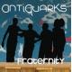 ANTIQUARKS - Fraternity (EP)