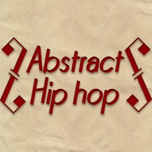 Abstract hip-hop