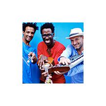 Trio Combo Brazil
