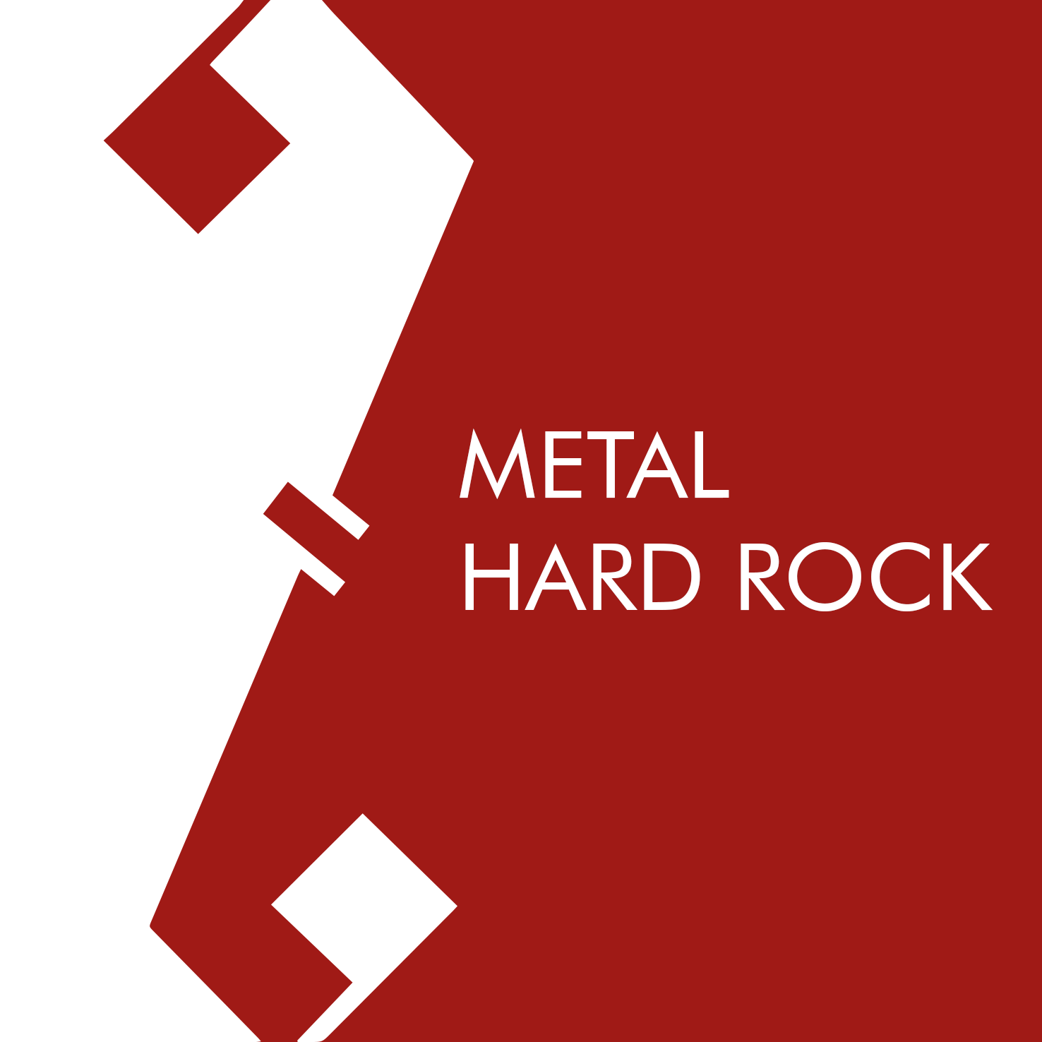METAL - HARD ROCK