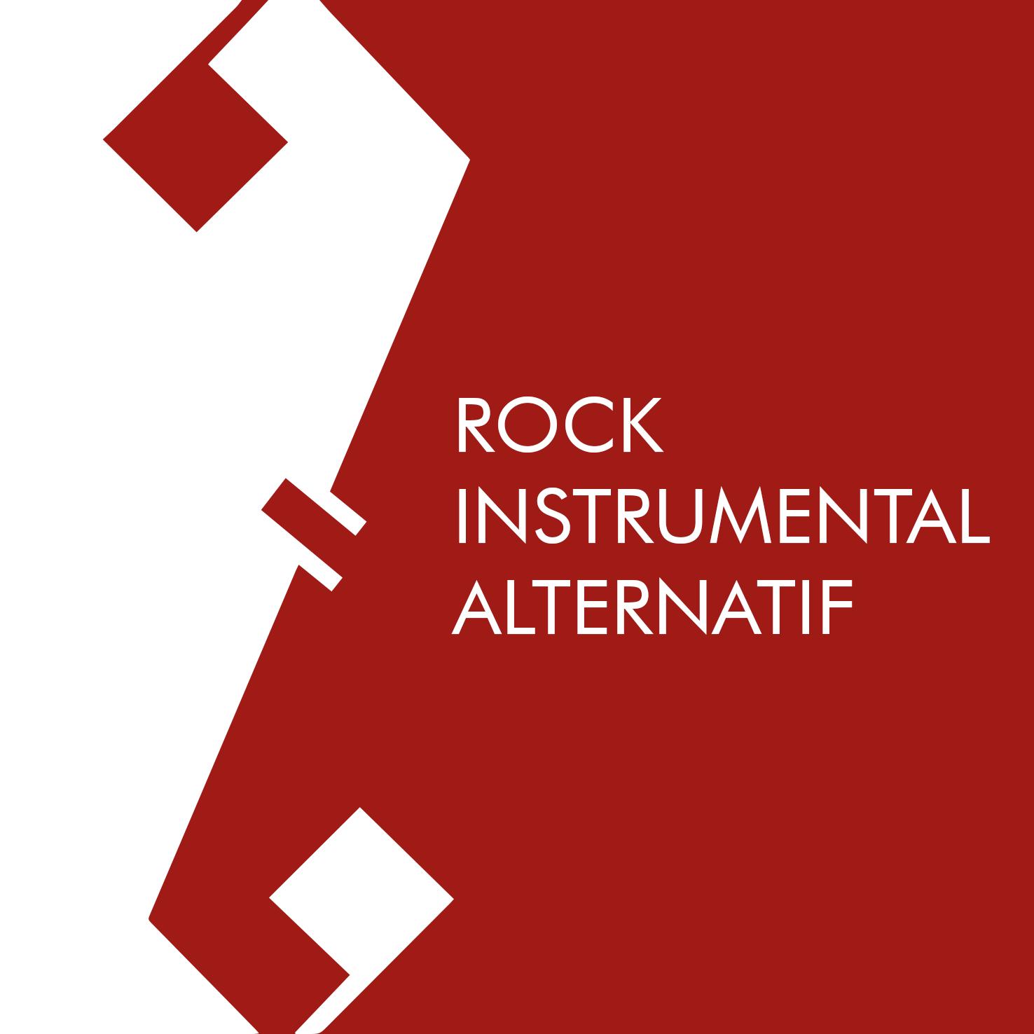 ROCK INSTRUMENTAL - ALTERNATIF