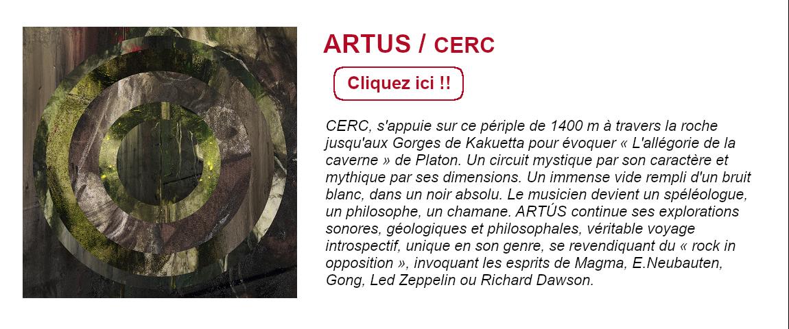 ARTUS-CERC